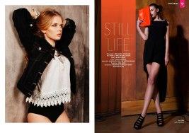 En Vie Magazine 2015
